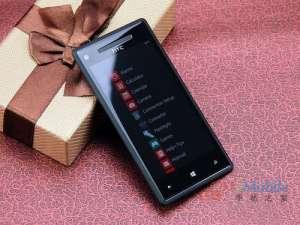 品质上成配置不俗HTC8X将破2800元【资讯】