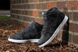 "Nike SB Dunk High Pro""Griptape""配色【资讯】"