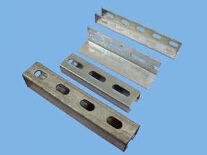 冷弯型钢厂家推荐 冷弯型钢分类及应用[新闻]