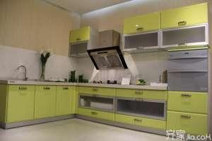 资讯生活十大整体厨房橱柜品牌,你知道几个?
